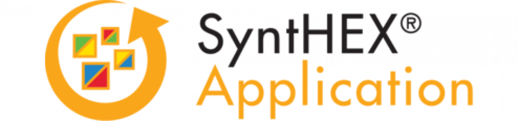 XRG SyntHEX Application